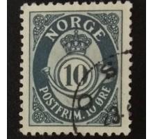 Норвегия (2553)