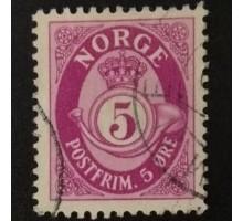 Норвегия (2554)