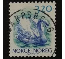 Норвегия (2555)