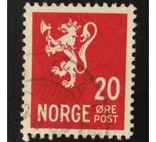 Норвегия (2558)