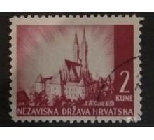 Хорватия (2742)