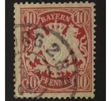 Бавария (2775)