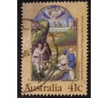 Австралия (2836)