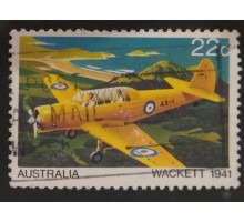 Австралия (2837)