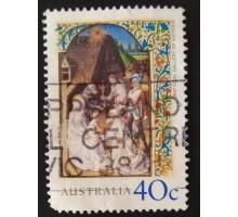 Австралия (2869)