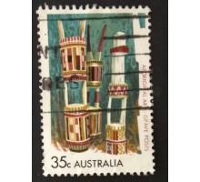Австралия (2870)
