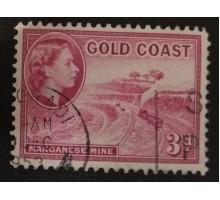 Золотой Берег (2996)