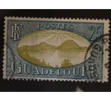 Гваделупа (2994)