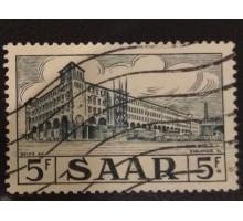 Саар (3255)