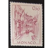 Монако (3284)