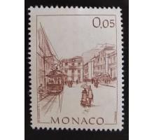 Монако (3285)