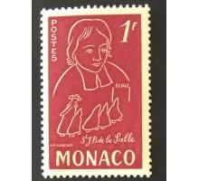 Монако (3290)