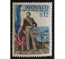 Монако (3306)