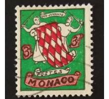 Монако (3309)