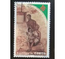 Конго (3337)