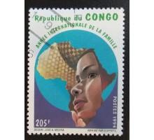 Конго (3338)