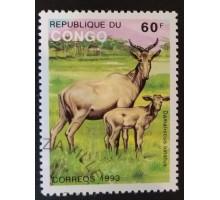 Конго (3362)