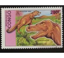 Конго (3394)