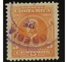 Коста Рика (3474)