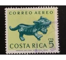 Коста Рика (3480)