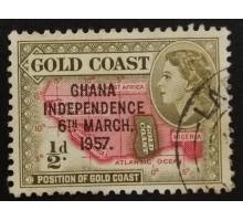 Гана (3497)