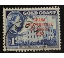 Гана (3498)