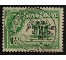 Гана (3500)