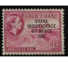 Гана (3501)
