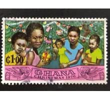 Гана (3513)