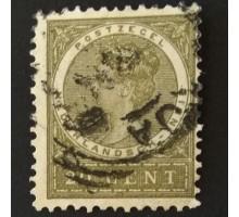 Индия (нидерландская) (3829)