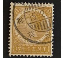 Индия (нидерландская) (3831)