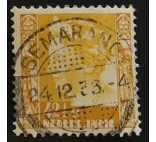 Индия (нидерландская) (3843)