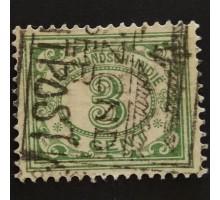 Индия (нидерландская) (3847)