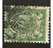 Индия (нидерландская) (3848)