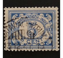 Индия (нидерландская) (3850)