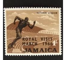 Ямайка (3887)