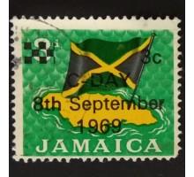 Ямайка (3889)