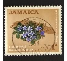 Ямайка (3894)