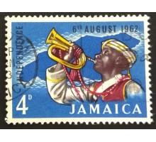 Ямайка (3895)