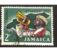 Ямайка (3896)