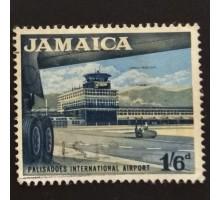 Ямайка (3897)