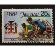 Ямайка (3900)