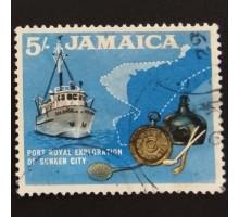 Ямайка (3906)