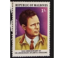Мальдивы (3917)
