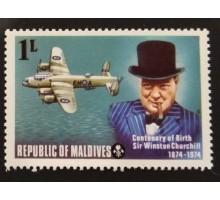Мальдивы (3921)