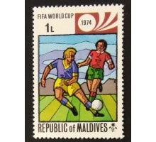 Мальдивы (3923)