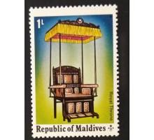 Мальдивы (3926)