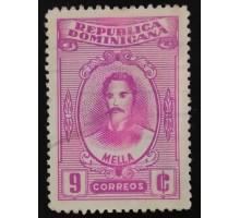 Доминикана (3971)