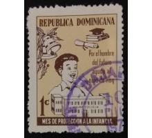 Доминикана (3987)