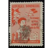 Доминикана (3988)